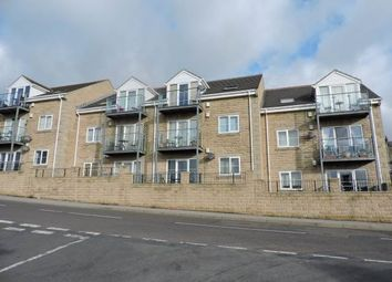 Thumbnail 2 bed flat to rent in The Views, New Road, Mapplewell