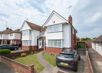 Thumbnail 3 bed semi-detached house for sale in Dalmeny Avenue, Cliftonville, Margate