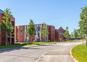 1 bed flat for sale in Cashmere Drive, Andover, Hampshire SP11