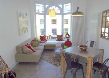 Thumbnail 2 bed flat to rent in 1A Pudding Lane, St Albans, Hertfordshire