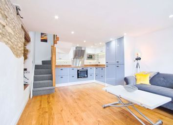 Thumbnail 1 bed terraced house for sale in Church Street, Stanwick, Wellingborough