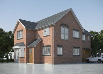 Thumbnail 4 bed detached house for sale in Dover Close, Warton, Preston