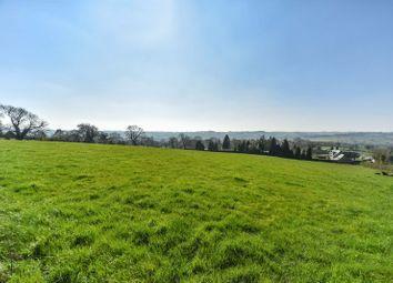 Thumbnail Land for sale in Lot Five, Church Farm, Hazelwood