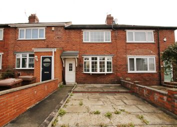 Thumbnail 2 bed terraced house to rent in Park Avenue, Lofthouse, Wakefield