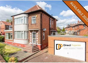 Thumbnail 4 bed shared accommodation to rent in Ash Crescent, Headingley, Leeds