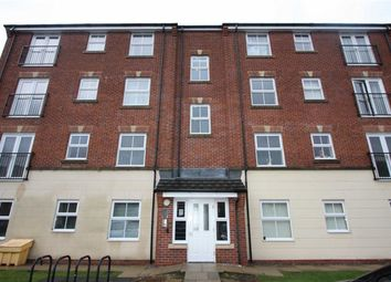 Thumbnail 2 bedroom flat to rent in Lilac Gardens, Great Lever, Bolton