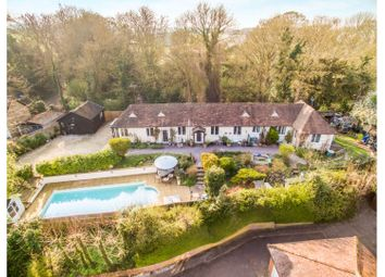 Thumbnail 4 bed cottage for sale in Moulsford, Wallingford