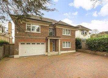 6 bed detached house for sale in Totteridge Lane, London N20