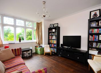 Thumbnail 3 bed property for sale in Ridge Road, Mitcham