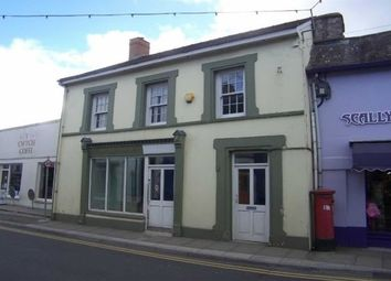 Thumbnail 2 bed property to rent in Sycamore Street, Newcastle Emlyn