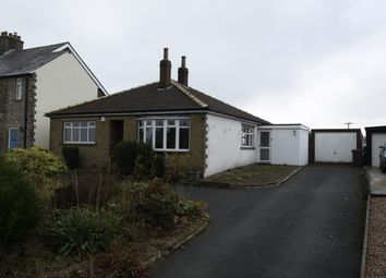 Thumbnail 3 bed detached bungalow for sale in Top Road, Lower Cumberworth, Huddersfield