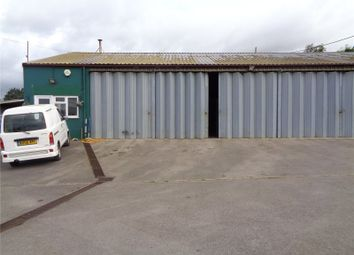 Thumbnail Light industrial to let in Evercreech Junction, Nr Shepton Mallet