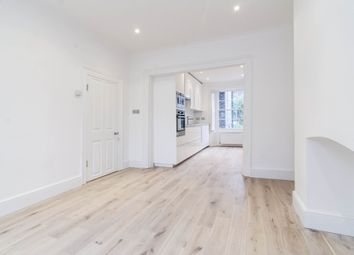 Thumbnail 4 bed maisonette to rent in Stonefield Street, London