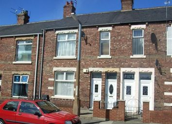 Thumbnail 2 bed flat to rent in Tadema Road, South Shields