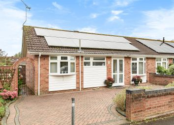 Thumbnail 2 bed semi-detached bungalow for sale in Chestnut Avenue, Waterlooville