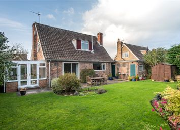 Thumbnail 3 bed detached house for sale in Meadlands, York
