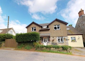 4 bed detached house for sale in Rospeath Lane, Crowlas, Cornwall. TR20