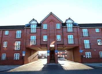 Thumbnail 2 bed flat for sale in Bridge Road, Crosby, Liverpool