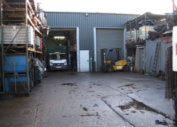 Thumbnail Industrial for sale in Salamons Way, Rainham