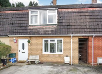 3 bed terraced house for sale in Bensaunt Grove, Brentry, Bristol BS10
