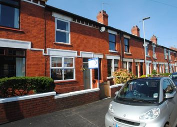 Thumbnail 2 bed property to rent in Gaskell Street, Stockton Heath, Warrington