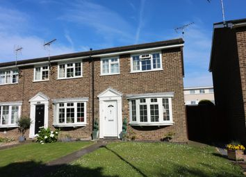 Thumbnail 3 bed semi-detached house to rent in Liverpool Road, Deal, Kent