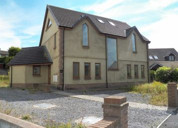 Thumbnail 5 bed detached house for sale in Clos Yr Afon, Kidwelly, Llanelli