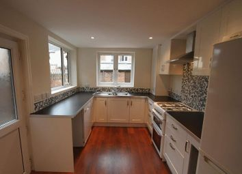 Thumbnail 3 bed terraced house to rent in Faulkner Street, Hoole, Chester