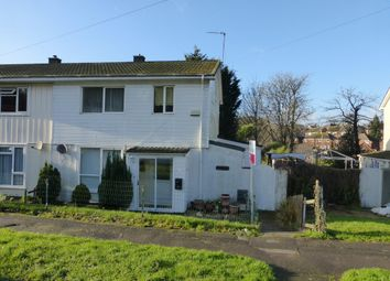 Thumbnail 3 bed property to rent in Rossington Avenue, Southampton