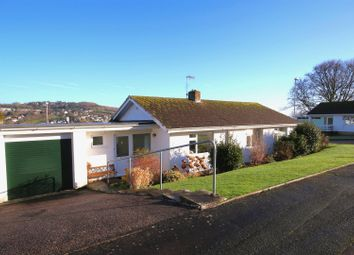 Thumbnail 3 bed bungalow for sale in Portland Court, Lyme Regis