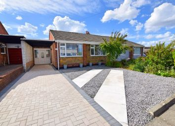 Thumbnail 2 bed semi-detached bungalow for sale in Meacham Way, Whickham, Newcastle Upon Tyne