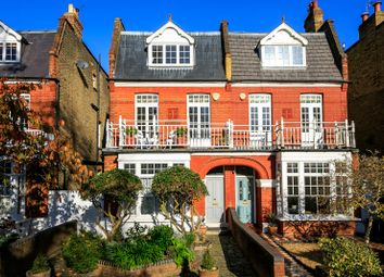 Thumbnail 1 bed flat for sale in Lawn Crescent, Ground Floor Flat, Kew, Surrey