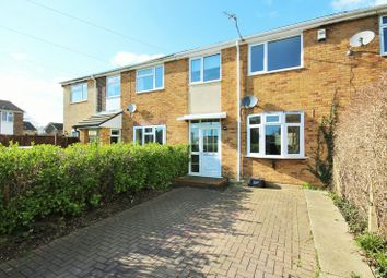 Thumbnail 3 bed terraced house for sale in Pondhead Close, Holbury, Southampton
