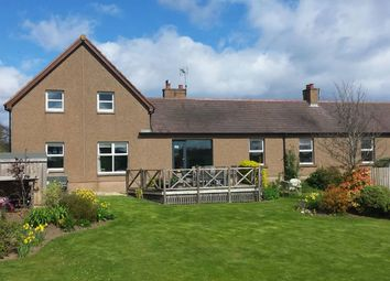 Thumbnail 5 bed semi-detached house for sale in Wilkieston Farm, St Andrews