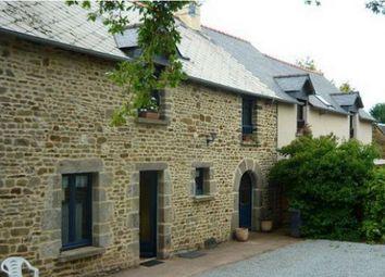 Thumbnail 6 bed farmhouse for sale in Meneac, Morbihan, 56490, France