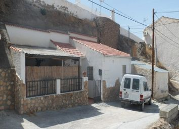 Thumbnail 3 bed property for sale in Bacor, Granada, Spain