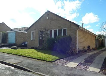 Thumbnail 3 bed detached bungalow for sale in Horsfield Close, Colne, Lancashire