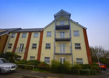 Thumbnail 4 bed flat for sale in Baker Way, Witham, Essex