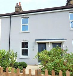 Thumbnail 3 bed cottage to rent in Formby Terrace, Halling, Kent