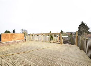 Thumbnail 3 bed terraced house to rent in Broom Avenue, Orpington, Kent