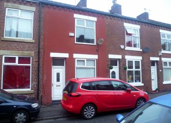 Thumbnail 2 bed terraced house to rent in Helena Street, Salford, Manchester