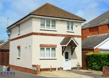 Thumbnail 3 bed detached house for sale in Coombe Avenue, Redhill