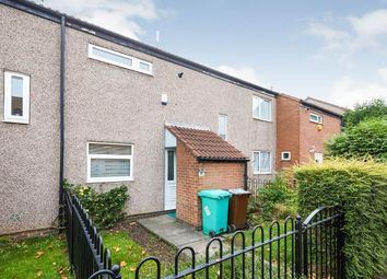2 bed terraced house for sale in Corben Gardens, Nottingham, Nottinghamshire NG6