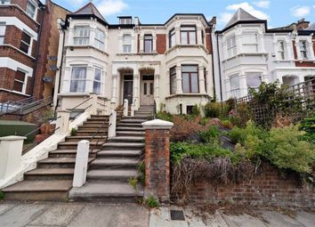 6 bed terraced house for sale in Hillfield Road, London NW6
