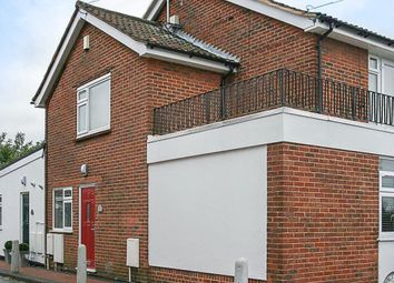 Thumbnail 2 bedroom flat to rent in Tiptree Court, Woodland Avenue, Hutton, Brentwood