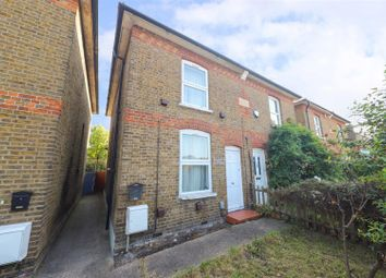 3 bed semi-detached house for sale in High Street, Uxbridge UB8
