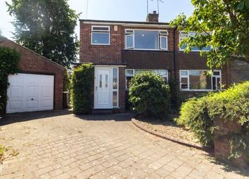 Thumbnail 3 bed semi-detached house to rent in Heath Close, York