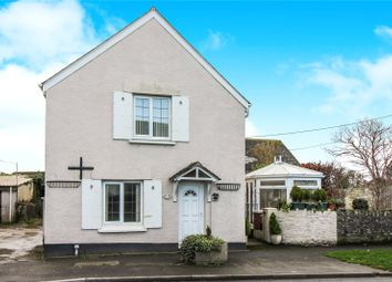 Thumbnail 2 bed end terrace house for sale in Bickington, Barnstaple