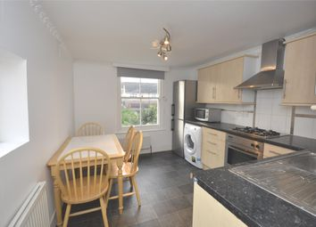 Thumbnail 4 bedroom flat to rent in Ouseley Road, Balham