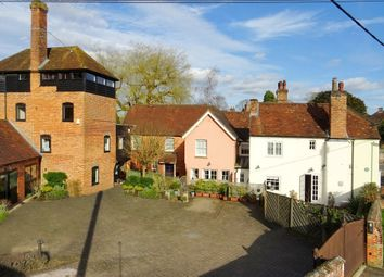 Thumbnail 2 bed cottage for sale in Popes Hill, Kingsclere, Newbury